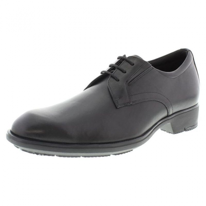 革靴なのにスニーカーの履き心地!本気で歩きやすいビジネスシューズ!