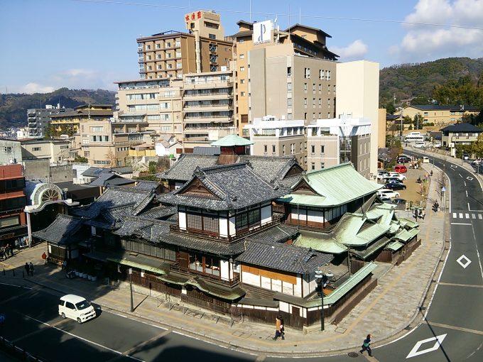 福岡→佐賀→大分→愛媛ぐるっと周遊ドライブの旅