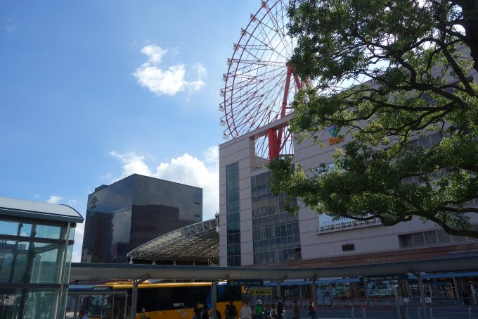【鹿児島】桜島とうなぎと白熊!たっぷり遊べる鹿児島タウンの旅