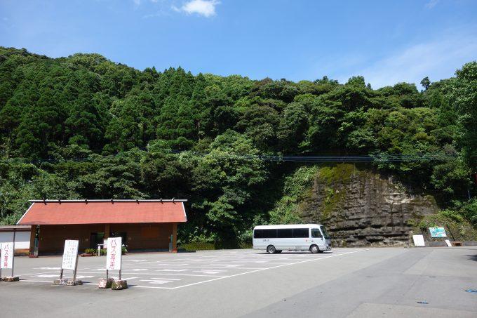 鵜戸神宮 駐車場