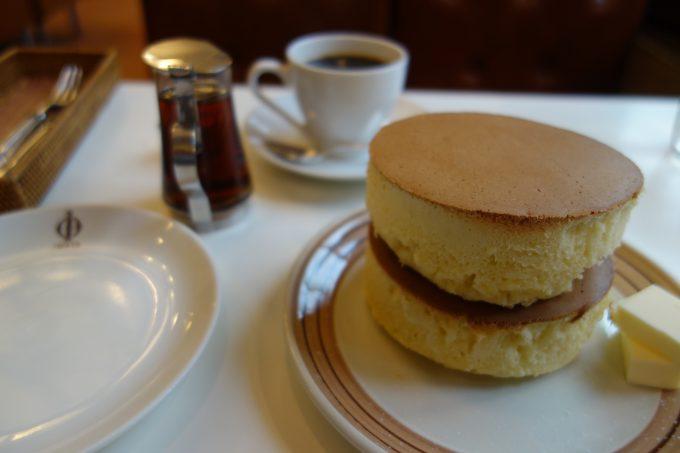 【鎌倉イワタ】極厚ふわふわホットケーキ♪待ってでも食べたい隠れた鎌倉名物