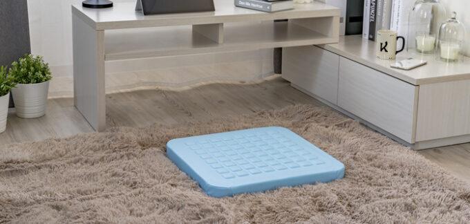 エクスジェルの床用座布団クッション「オザブ」イメージ(本体)
