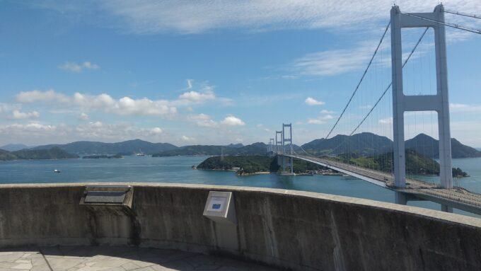 糸山展望台からの写真