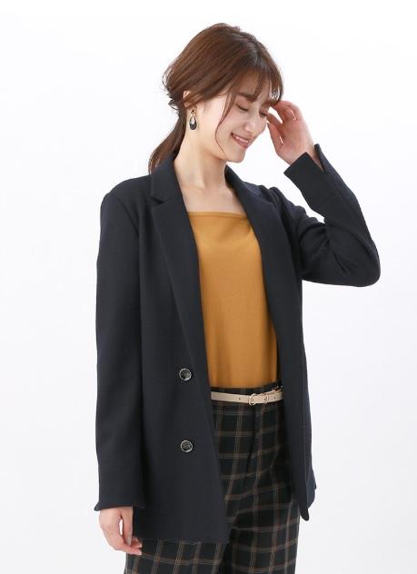スーツカンパニーのレディースジャケット